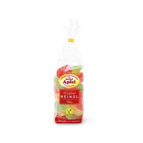 Gelee-Genuss 3erlei-Apfelgeschmack 300g