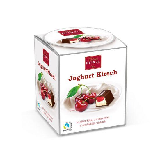 Joghurt Kirsch Pralinenwürfel 200g