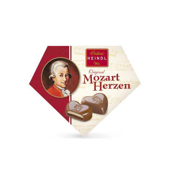 Mozartherzen 39g