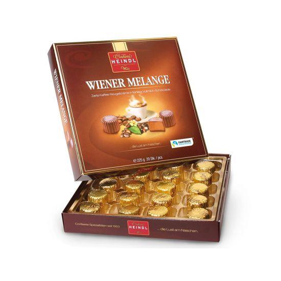 Wiener Melange 225g