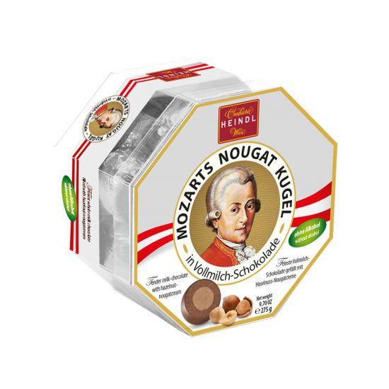 Mozarts Nougat Kugeln 275g