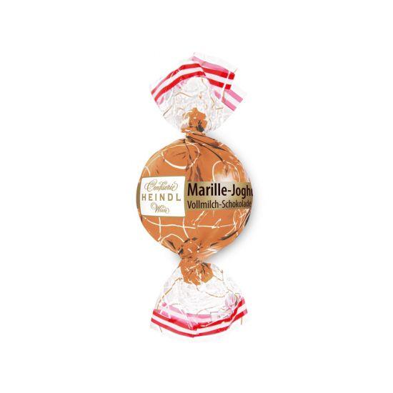 Schoko Kugel Marille Joghurt 1000g, 65 Stk
