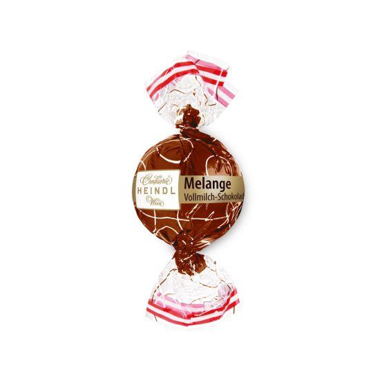 Schoko Kugel Melange 1000g, 65 Stk