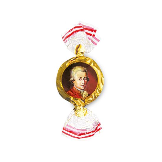 Schoko Kugel Mozart 1000g, 65 Stk
