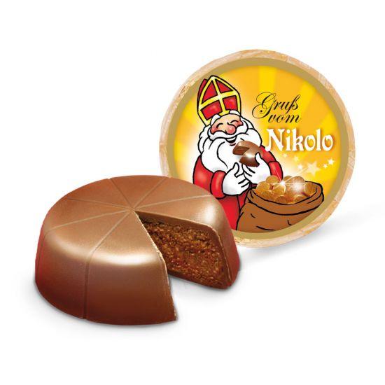Wiener Törtchen Gruß vom Nikolo 810g, 18 Stk