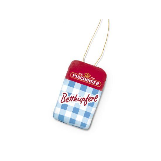 Mini Betthupferl Christbaumschmuck 900g, 120 Stk