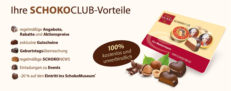 SchokoClub